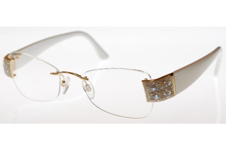 Daniel Swarovski S630 Eyeglasses