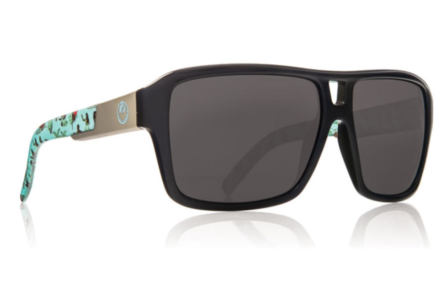 Dragon THE JAM Continued Sunglasses in HULA / GREY