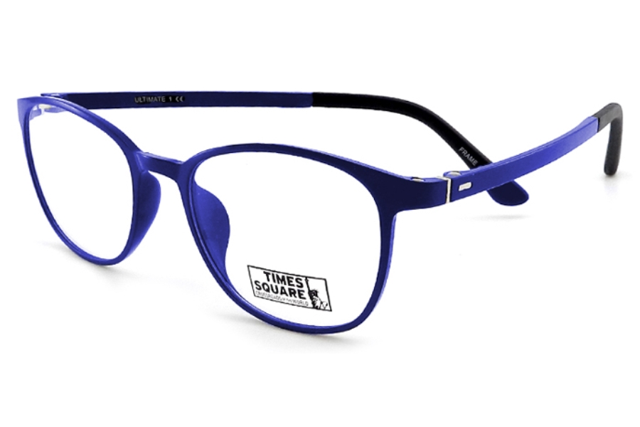 Times Square Ultimate 1 Eyeglasses in Blue