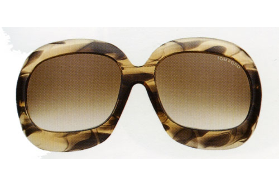 e1375568352bf ... Tom Ford FT0083 Bianca Sunglasses in Tom Ford FT0083 Bianca Sunglasses  ...
