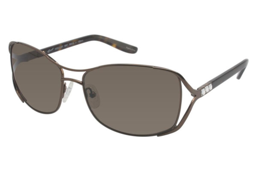 Tura 010 POLARIZED Sunglasses in Tura 010 POLARIZED Sunglasses