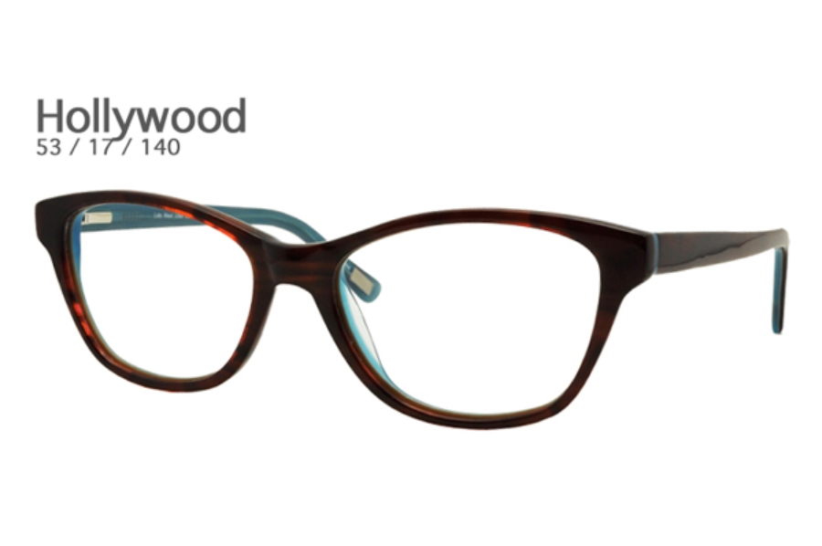 Uber Hollywood Eyeglasses in Uber Hollywood Eyeglasses