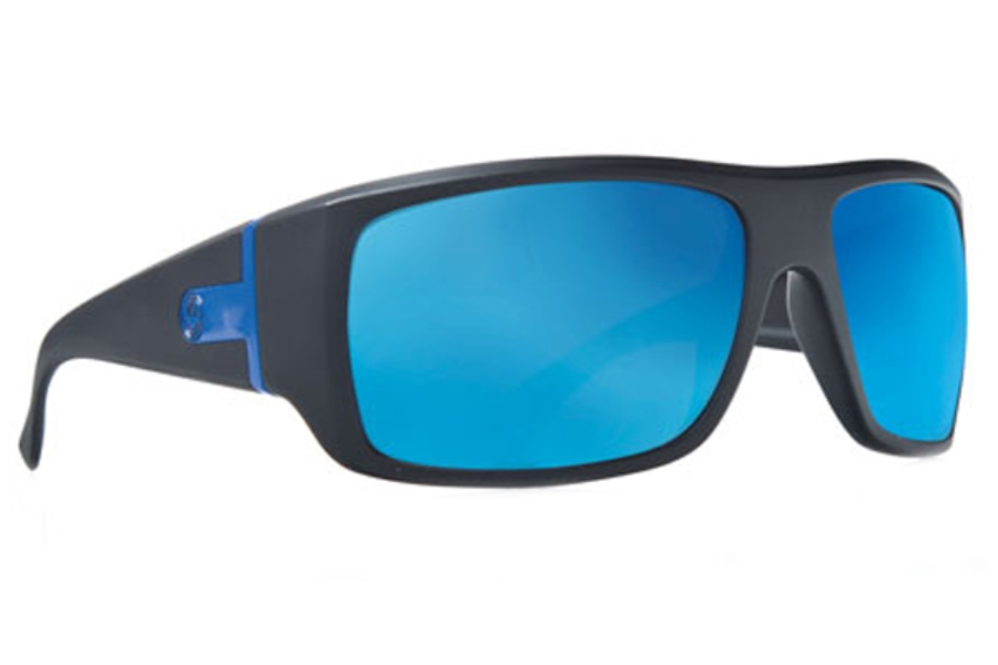 Dragon VANTAGE Sunglasses in Matte H2O / Blue Ion P2 (Discontinued)