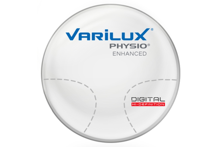 Varilux Varilux Physio Enhanced Polycarbonate Progressives Lenses in Varilux Varilux Physio Enhanced Polycarbonate Progressives Lenses