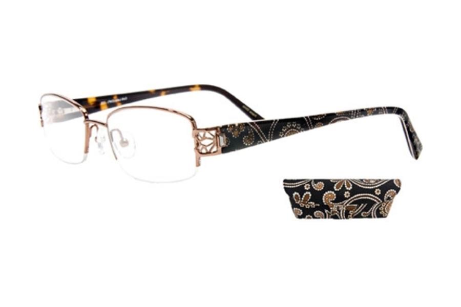 13a7b5a1061 ... Vera Bradley VB 3030 Eyeglasses in Vera Bradley VB 3030 Eyeglasses ...