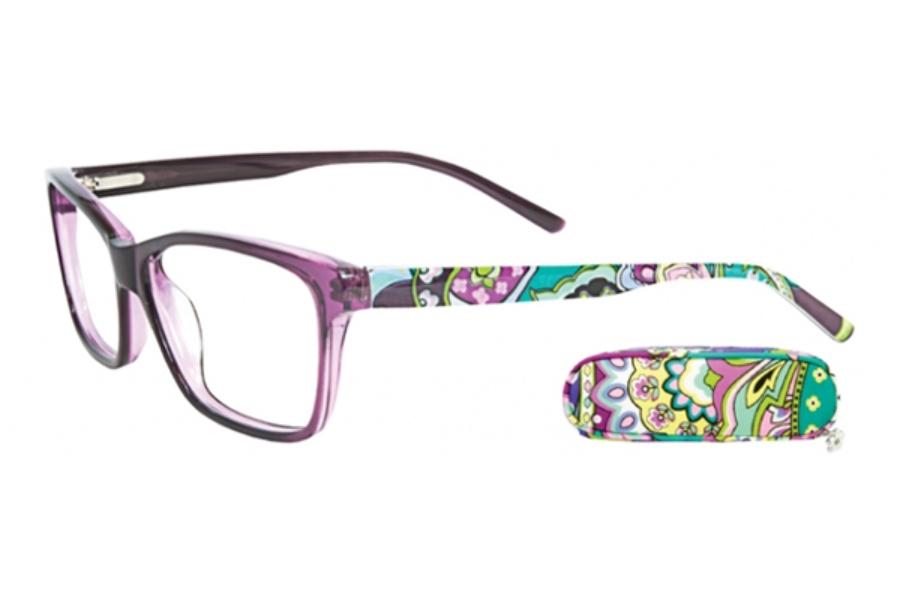 ffccd1fccd ... Vera Bradley VB Mariah Eyeglasses in Vera Bradley VB Mariah Eyeglasses  ...
