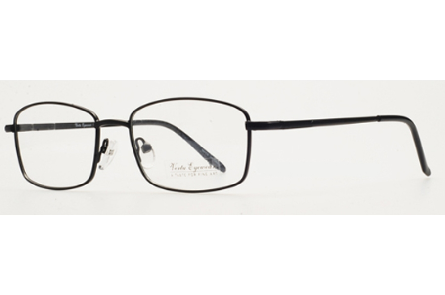 Vertu CE 2973 Eyeglasses in Black