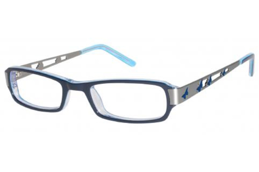 Victorious Spotlight Eyeglasses in Victorious Spotlight Eyeglasses