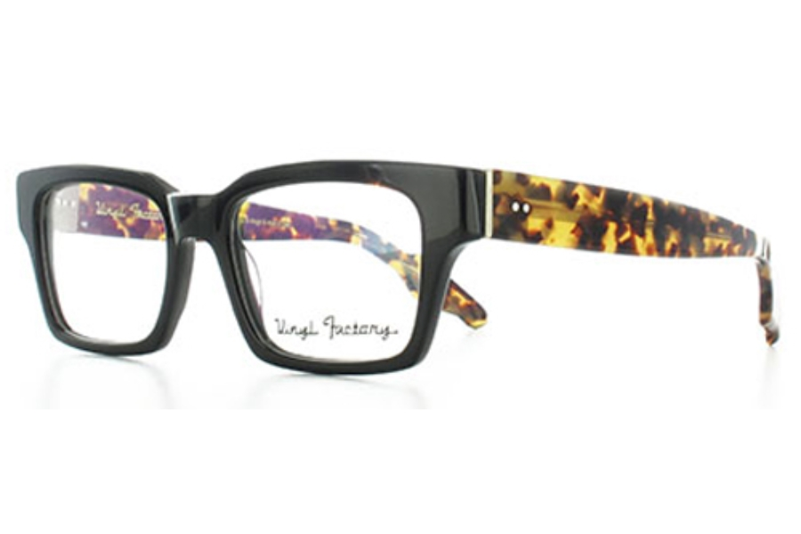 957b0c5056 ... Vinyl Factory Hetfield Eyeglasses in Vinyl Factory Hetfield Eyeglasses  ...