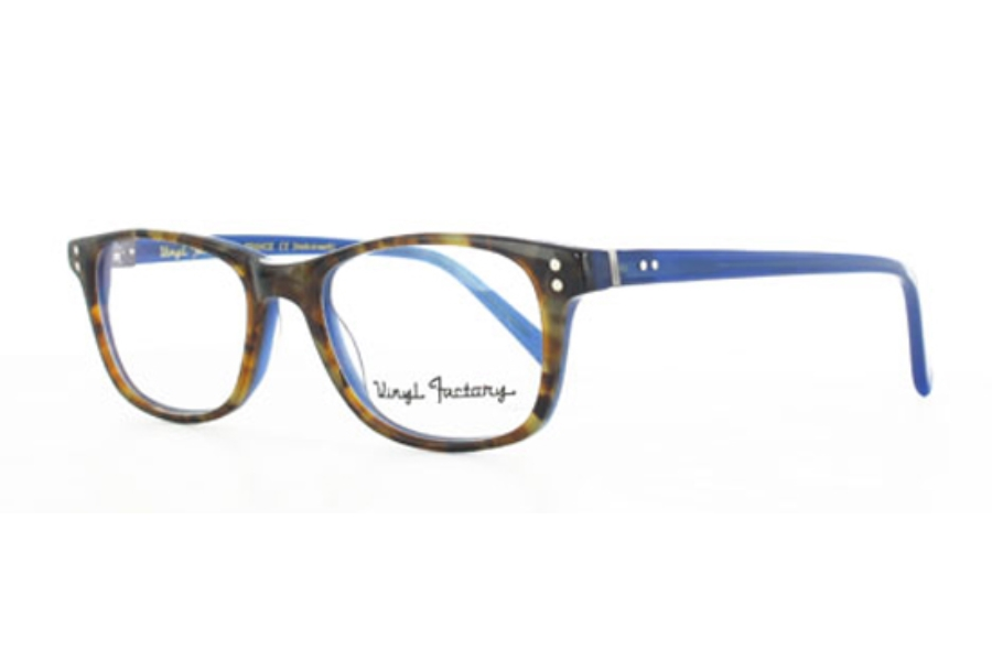 da3ad62320 ... Vinyl Factory Waters Eyeglasses in Vinyl Factory Waters Eyeglasses ...