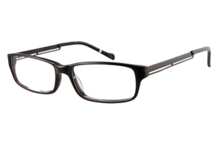 Viva 266 Eyeglasses in BRN BROWN