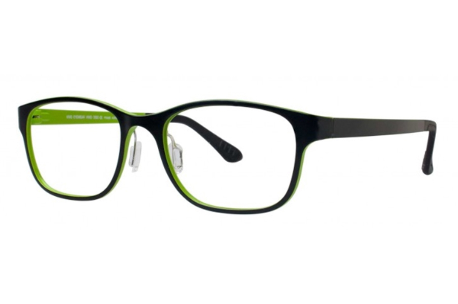 Vivid Boutique VIVID Boutique Ultem 2002 Eyeglasses in Green