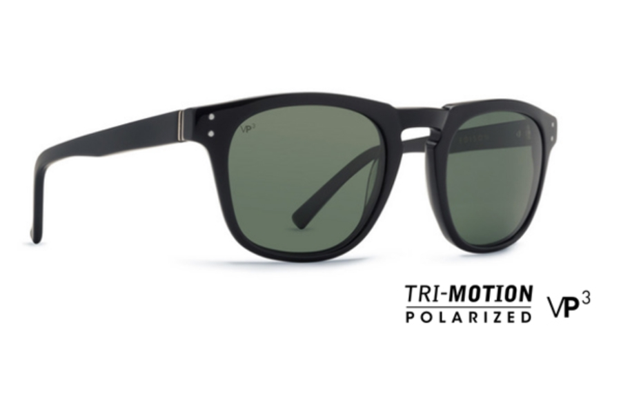 b4d07a7838 ... Von Zipper Edison Sunglasses in Von Zipper Edison Sunglasses  Von  Zipper Edison Sunglasses in BKV Black Gloss ...