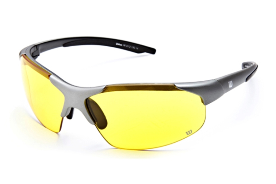Wilson Sporting W-1014 Sunglasses in Grey