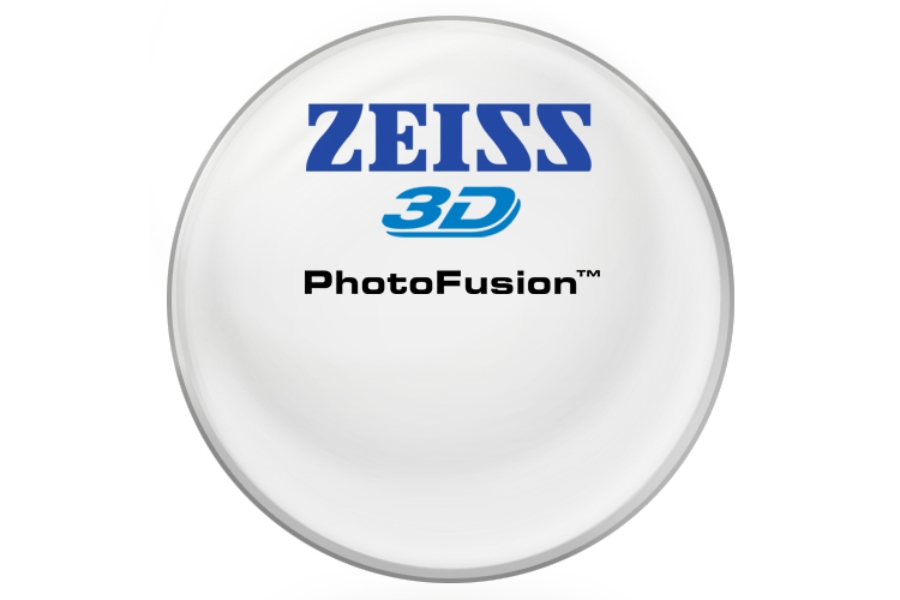 Zeiss Zeiss® 3D PhotoFusion® - Polycarbonate Lenses in Zeiss Zeiss® 3D PhotoFusion® - Polycarbonate Lenses
